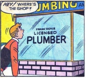 emergency plumber geelong